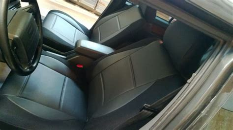 front rear seat covers  volvo