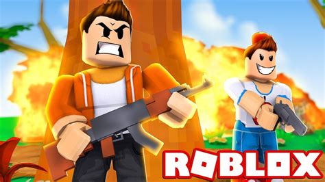 PUBG in Roblox - CAN I GET A CHICKEN DINNER?! (Roblox ...