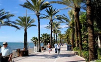 Paseo Maritimo (Marbella) - All You Need to Know BEFORE ...