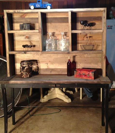 ana white farmhouse table  hutch diy projects