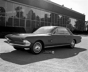1962 Ford Mustang - Allegro design study - Car Body Design