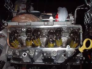 3900 V6 Swap