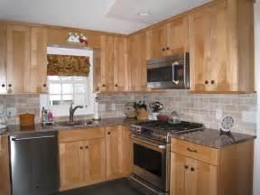 Kitchen Backsplash Tile Backsplashes