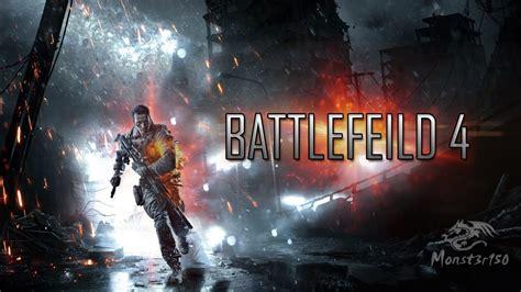 battlefield 4 background design