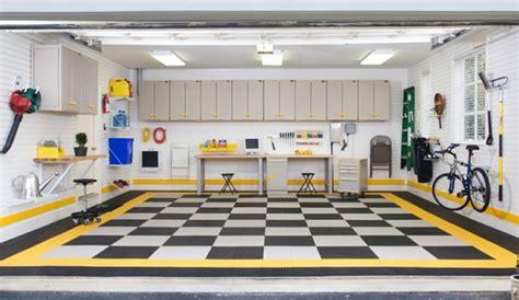 diy rangement bureau aménagement garage suggestions de rangement astucieux