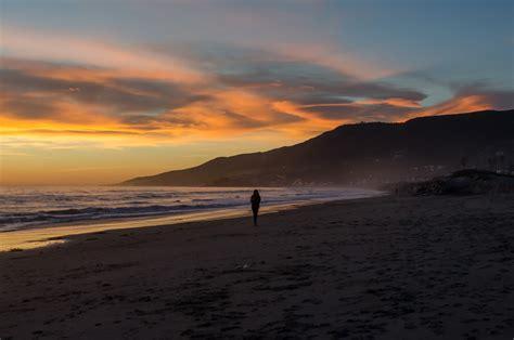 pelalusa malibu sunset