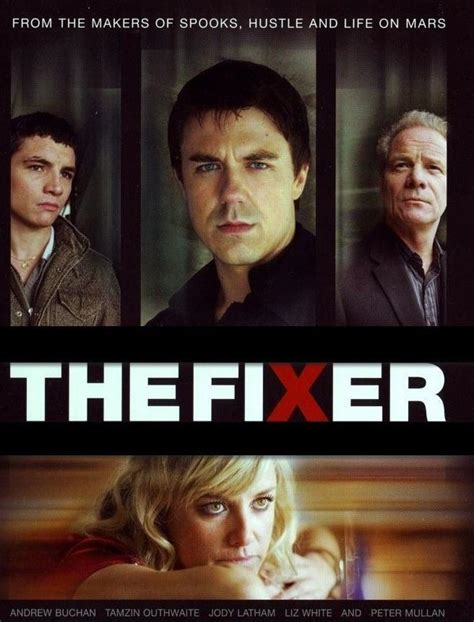 fixer show the fixer tv series 2008 filmaffinity