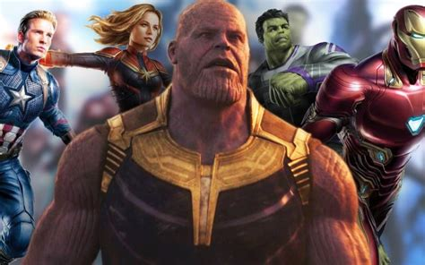 Avengers Endgame Likely Hours After Highly