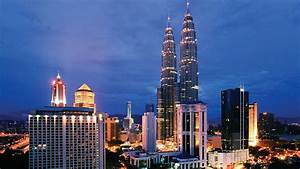 Petronas Towers Wallpapers HD