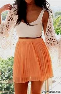 Tumblr Summer Dress Outfit | www.pixshark.com - Images ...