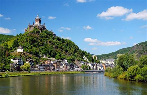 10 Top Rated Tourist Attractions In The Mosel Valley