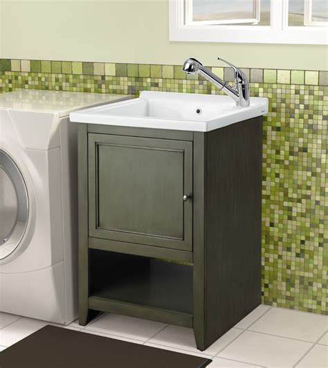 kohler trough your guide to laundry room sinks for more functionality