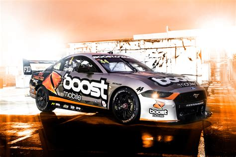 courtney livery officially unveiled supercars
