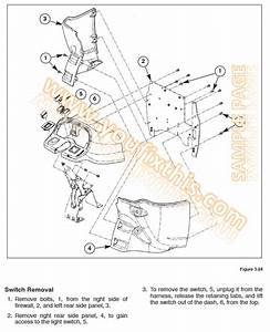 New Holland Tn55 Tn65 Tn70 Tn75 Repair Manual  U00ab Youfixthis