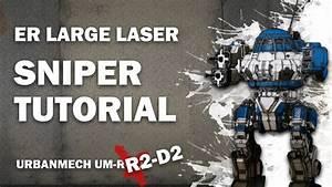 Mechwarrior Online Tutorial  Er Large Laser Sniper