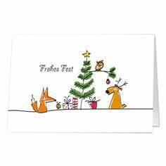Weihnachtskarten Bestellen Günstig : lustiger weihnachtsgru mit pinguinen weihnachtskarten 2016 2017 pinterest lustige ~ Markanthonyermac.com Haus und Dekorationen