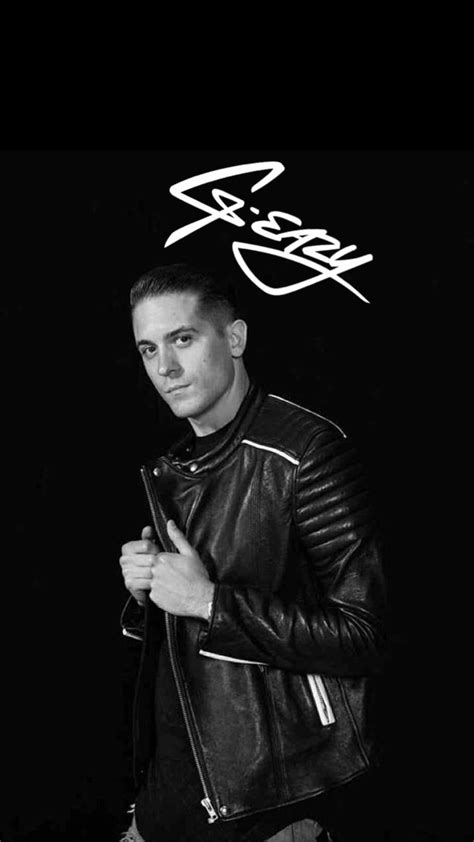 G Eazy Iphone Wallpaper (66+ Images