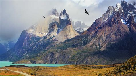patagonia luxury hiking excursion kipling clark