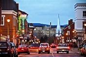 48 Hours in Lexington, Virginia