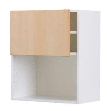 meuble de cuisine pour micro onde meuble mural pour micro onde