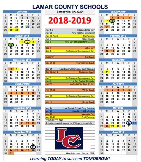 school year calendar creativeinfotechinfo
