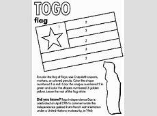 Togo Coloring Page crayolacom