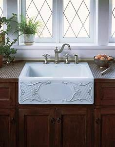 Popularity Of Top Mount Farmhouse Sink The Homy Design