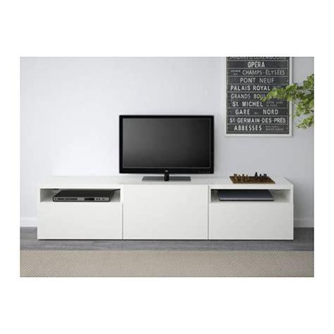 Ikea Linea Besta Best 197 Tv B 228 Nk Lappviken Vit I 2019 Studentrum Ikea