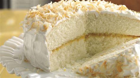 ambrosia cake recipe bettycrockercom