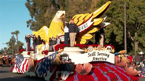 Watch the 130th Rose Parade Presented by Honda, a New Year ...