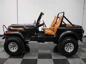 Jeep Wrangler Cj7 En Venta