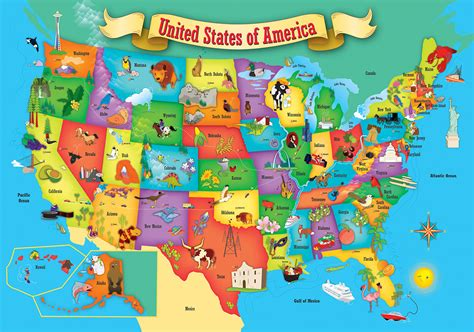 usa wood map jigsaw puzzle puzzlewarehousecom