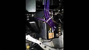 Pemasangan Kabel Ground Jazz Gd3 Vtec