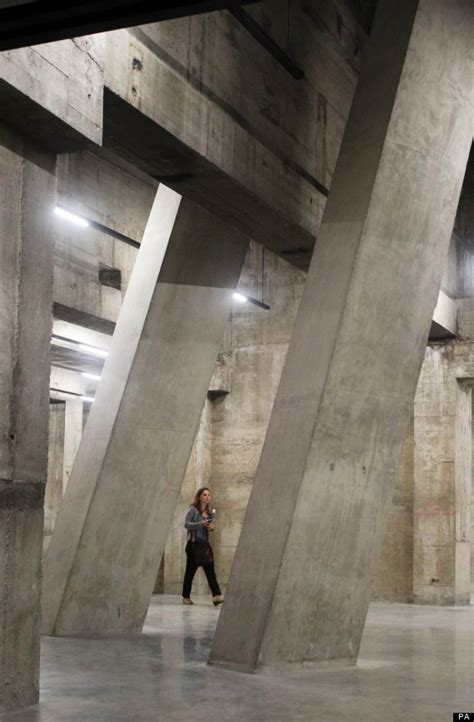 world s live gallery opens at tate modern s tanks