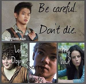 17 Best images about The Maze Runner on Pinterest | Maze ...