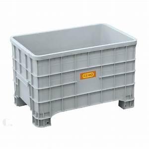 Transportboxen Kunststoff Mit Deckel : cemo logistikbox beim strassenausstatter bestellen ~ Eleganceandgraceweddings.com Haus und Dekorationen