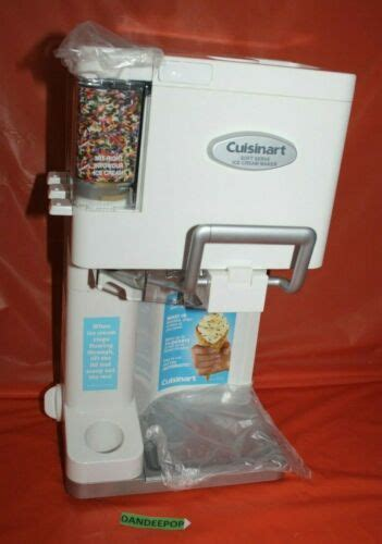 keurig soft ice cream maker