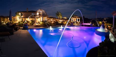 pool deck lighting ideas  winlightscom deluxe