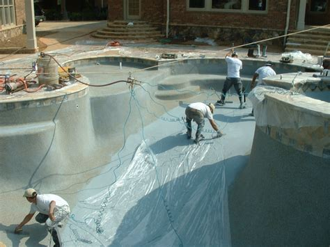 Planning For Your New Swimming Pool