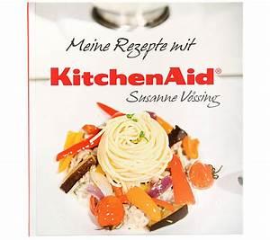Kitchen Aid Kochbuch : kitchenaid kochbuch f r die k chenmaschine von s v ssing 68 rezepte ~ Eleganceandgraceweddings.com Haus und Dekorationen