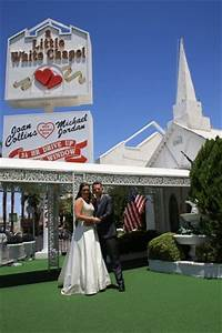 White Chapel Las Vegas : wedding photo a little white chapel las vegas tripadvisor ~ Markanthonyermac.com Haus und Dekorationen