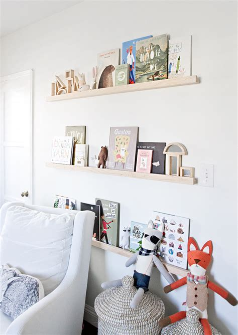 sarah sherman samuelthe perfect white diy nursery