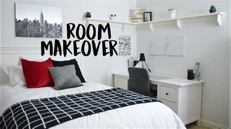Extreme Room Makeover! Full Bedroom Transformation
