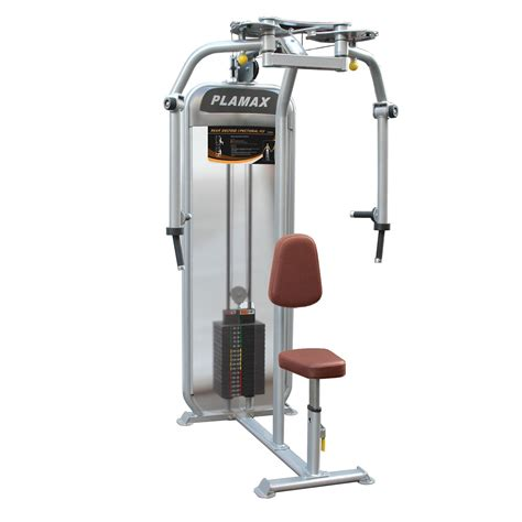 Pec Deck Flys Without Machine by Impulse Dual Use Pec Deck And Rear Delt