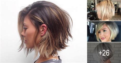 52 Best Short Haircuts Of 2018