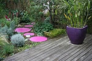 deco jardin exterieur photos With exceptional decoration jardin exterieur maison 8 photo suivante