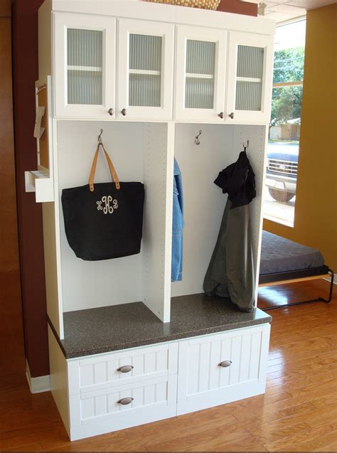 organize your entry closet storage concepts nevada