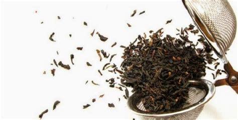 kulit ampas teh untuk perawatan wajah dan kulit kepala