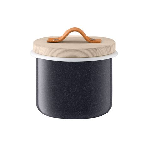 Ash Candle Container by Buy Lsa International Utility Container Ash Lid Pepper