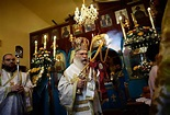 Eastern Orthodox Cacophony in America - The American Interest